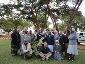 Caritas Sweden Workshop