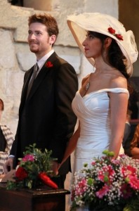 Valerio e Daniela
